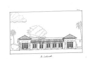 Building B Lake View