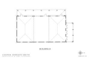 Building D Site Plan