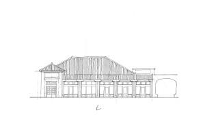 Building E - 1