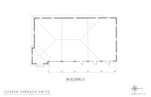 Building E Site Plan