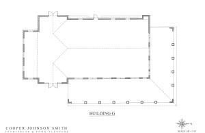 Building G Site Plan